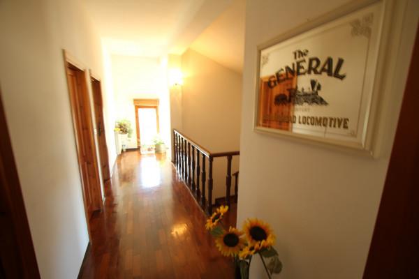 Villa in vendita a Monterenzio, Savazza, Con giardino, 565 mq - Foto 6