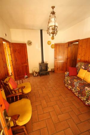 Villa in vendita a Monterenzio, Savazza, Con giardino, 565 mq - Foto 2