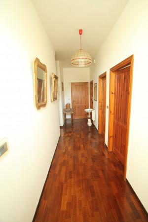 Villa in vendita a Monterenzio, Savazza, Con giardino, 565 mq - Foto 3