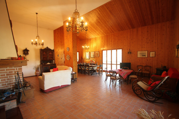 Villa in vendita a Monterenzio, Savazza, Con giardino, 565 mq - Foto 8