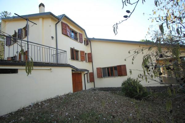 Villa in vendita a Monterenzio, Savazza, Con giardino, 565 mq - Foto 10