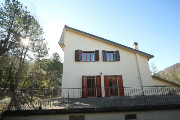 Villa in vendita a Monterenzio, Savazza, Con giardino, 565 mq - Foto 11