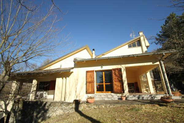 Villa in vendita a Monterenzio, Savazza, Con giardino, 565 mq - Foto 12