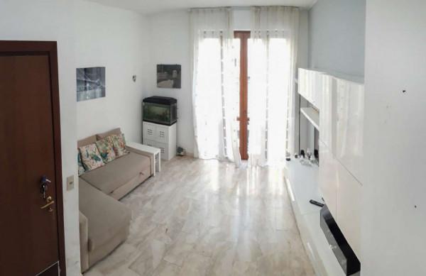Appartamento in affitto a Milano, Romolo, Arredato, 75 mq