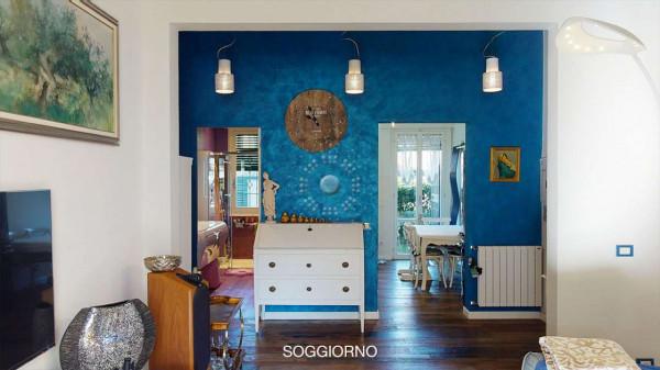 Appartamento in vendita a Firenze, Con giardino, 95 mq - Foto 18