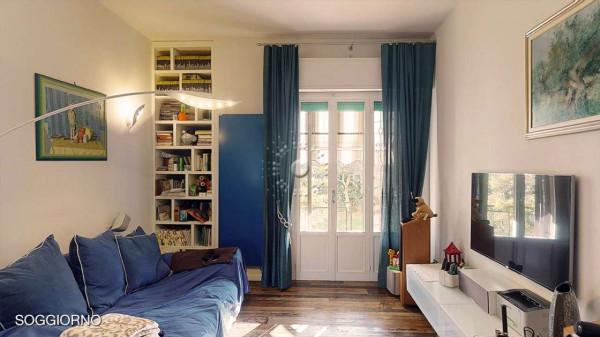 Appartamento in vendita a Firenze, Con giardino, 95 mq - Foto 21