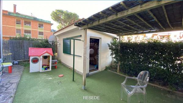 Appartamento in vendita a Firenze, Con giardino, 95 mq - Foto 5