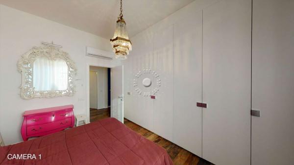 Appartamento in vendita a Firenze, Con giardino, 95 mq - Foto 12