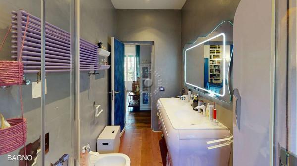 Appartamento in vendita a Firenze, Con giardino, 95 mq - Foto 15