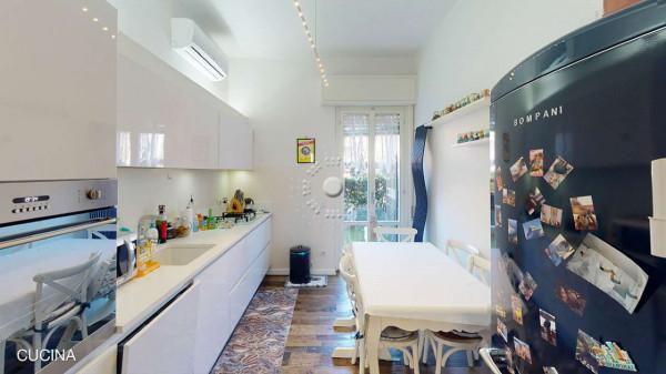 Appartamento in vendita a Firenze, Con giardino, 95 mq - Foto 6