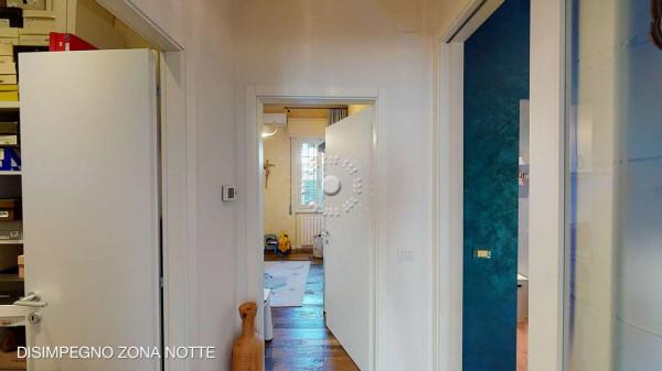 Appartamento in vendita a Firenze, Con giardino, 95 mq - Foto 10