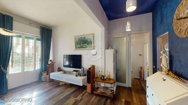 Appartamento in vendita a Firenze, Con giardino, 95 mq - Foto 23