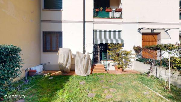 Appartamento in vendita a Firenze, Con giardino, 95 mq - Foto 19