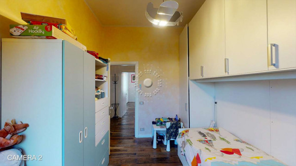 Appartamento in vendita a Firenze, Con giardino, 95 mq - Foto 8