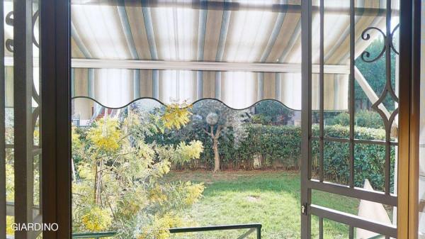 Appartamento in vendita a Firenze, Con giardino, 95 mq - Foto 20