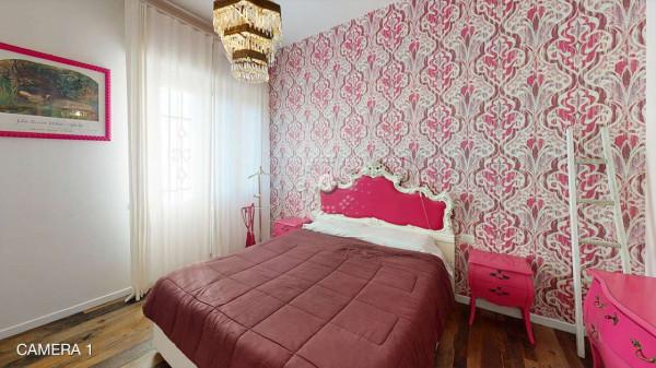 Appartamento in vendita a Firenze, Con giardino, 95 mq - Foto 13