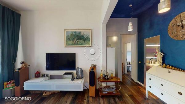 Appartamento in vendita a Firenze, Con giardino, 95 mq - Foto 22