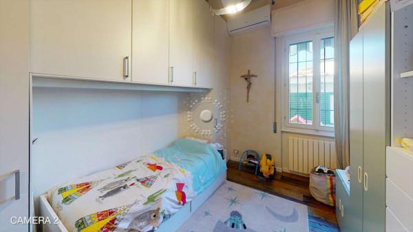 Appartamento in vendita a Firenze, Con giardino, 95 mq - Foto 9