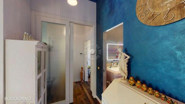 Appartamento in vendita a Firenze, Con giardino, 95 mq - Foto 17