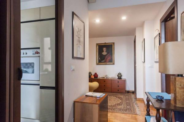 Appartamento in vendita a Roma, Cesarepavese, Con giardino, 130 mq - Foto 5