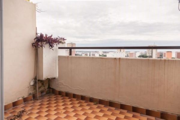 Appartamento in vendita a Roma, Cesarepavese, Con giardino, 130 mq - Foto 39