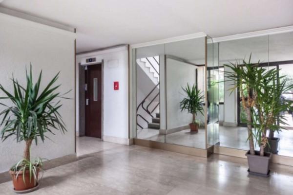 Appartamento in vendita a Roma, Cesarepavese, Con giardino, 130 mq - Foto 47