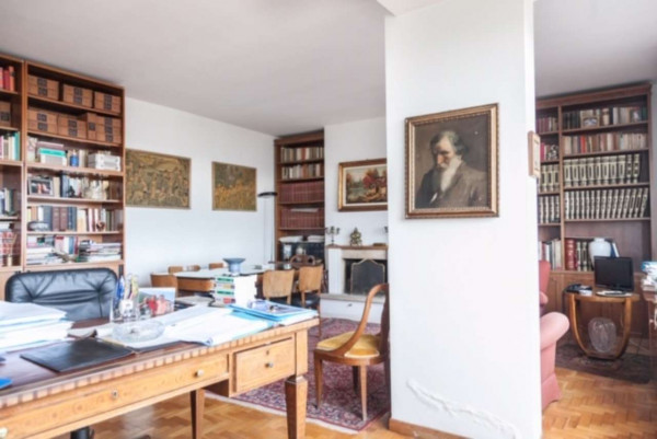 Appartamento in vendita a Roma, Cesarepavese, Con giardino, 130 mq - Foto 29