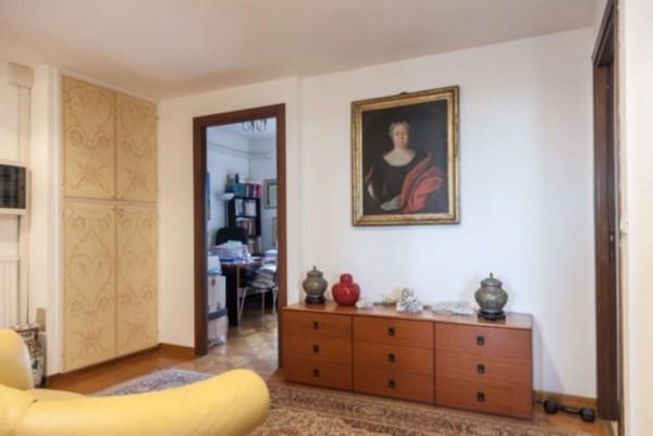 Appartamento in vendita a Roma, Cesarepavese, Con giardino, 130 mq - Foto 42