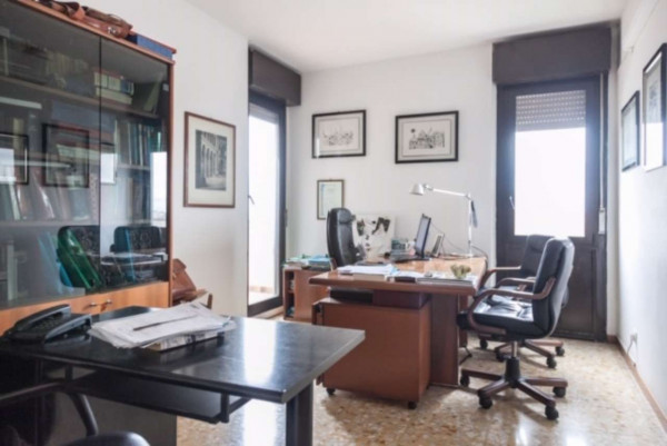 Appartamento in vendita a Roma, Cesarepavese, Con giardino, 130 mq - Foto 12