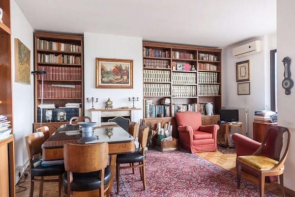 Appartamento in vendita a Roma, Cesarepavese, Con giardino, 130 mq - Foto 30