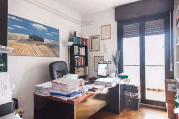 Appartamento in vendita a Roma, Cesarepavese, Con giardino, 130 mq - Foto 41