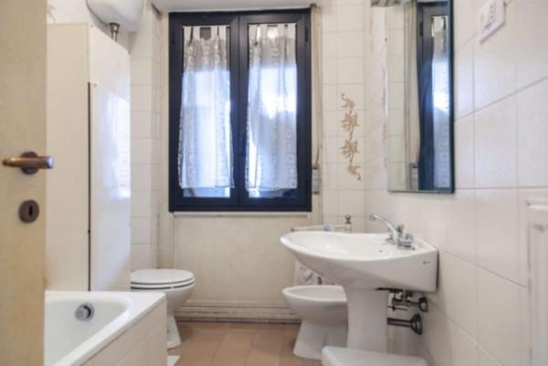 Appartamento in vendita a Roma, Cesarepavese, Con giardino, 130 mq - Foto 13