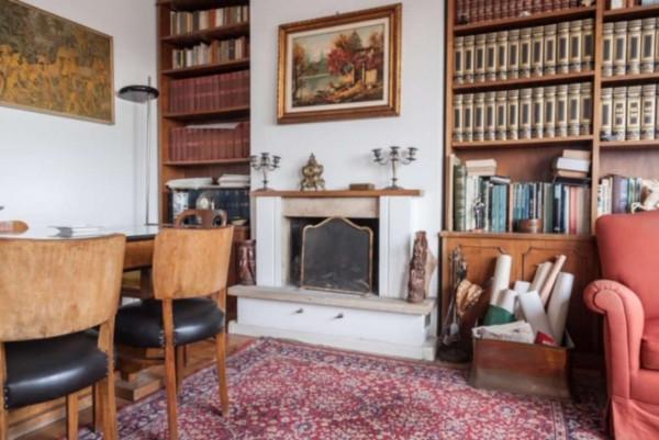 Appartamento in vendita a Roma, Cesarepavese, Con giardino, 130 mq - Foto 26