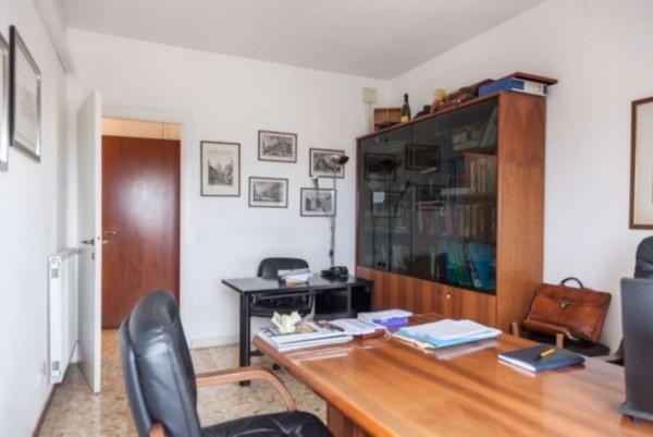 Appartamento in vendita a Roma, Cesarepavese, Con giardino, 130 mq - Foto 9