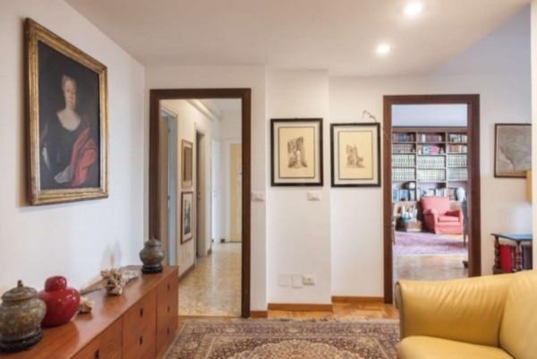 Appartamento in vendita a Roma, Cesarepavese, Con giardino, 130 mq - Foto 46