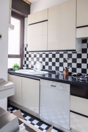 Appartamento in vendita a Roma, Cesarepavese, Con giardino, 130 mq - Foto 8