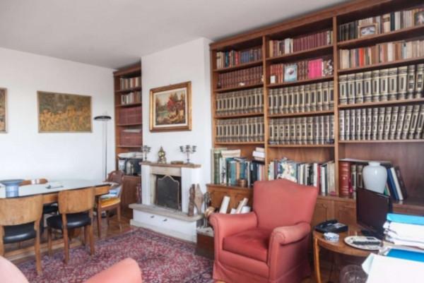 Appartamento in vendita a Roma, Cesarepavese, Con giardino, 130 mq - Foto 28