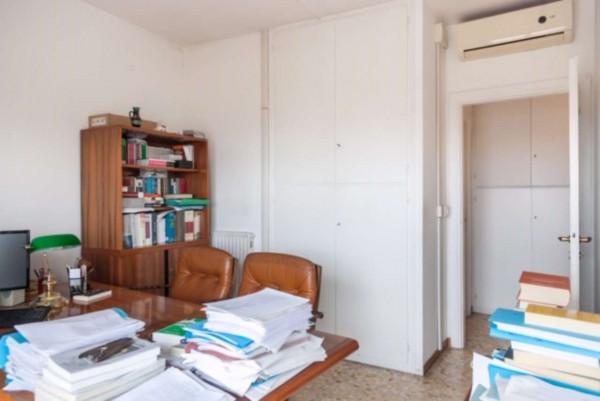Appartamento in vendita a Roma, Cesarepavese, Con giardino, 130 mq - Foto 18