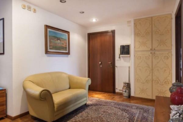 Appartamento in vendita a Roma, Cesarepavese, Con giardino, 130 mq - Foto 43