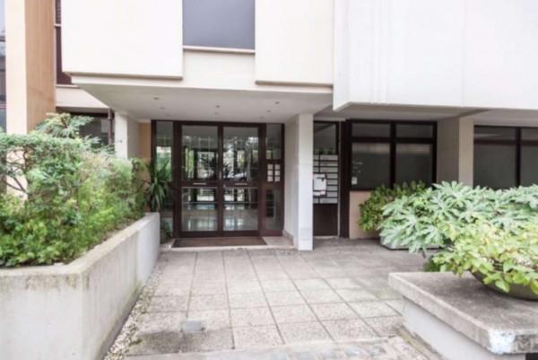 Appartamento in vendita a Roma, Cesarepavese, Con giardino, 130 mq - Foto 48