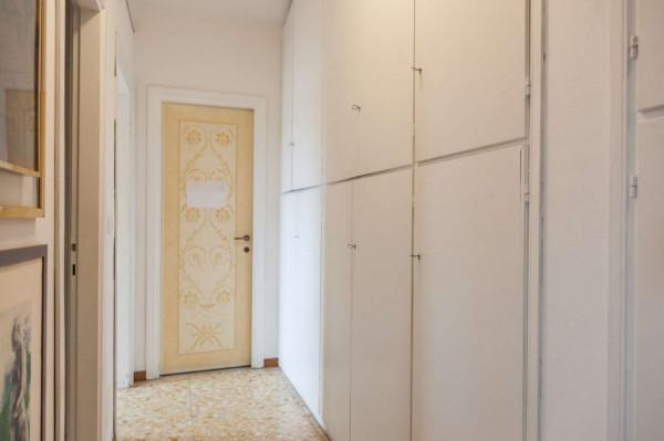 Appartamento in vendita a Roma, Cesarepavese, Con giardino, 130 mq - Foto 20