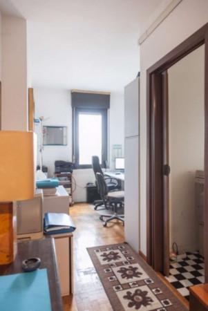 Appartamento in vendita a Roma, Cesarepavese, Con giardino, 130 mq - Foto 7