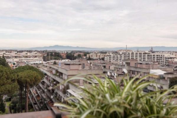 Appartamento in vendita a Roma, Cesarepavese, Con giardino, 130 mq