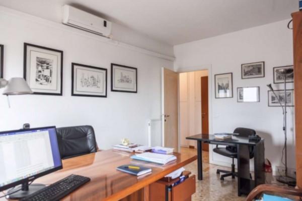 Appartamento in vendita a Roma, Cesarepavese, Con giardino, 130 mq - Foto 10