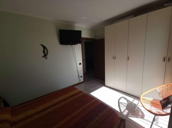Appartamento in vendita a Pieranica, Residenziale, 95 mq - Foto 9