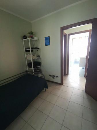 Appartamento in vendita a Pieranica, Residenziale, 95 mq - Foto 15