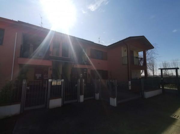 Appartamento in vendita a Pieranica, Residenziale, 95 mq - Foto 11