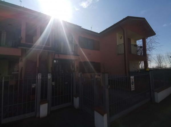 Appartamento in vendita a Pieranica, Residenziale, 95 mq - Foto 3