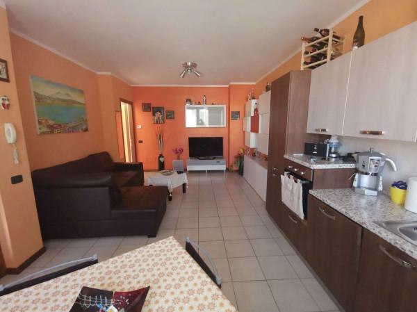 Appartamento in vendita a Pieranica, Residenziale, 95 mq - Foto 7
