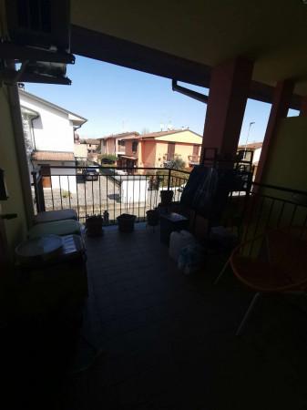 Appartamento in vendita a Pieranica, Residenziale, 95 mq - Foto 13